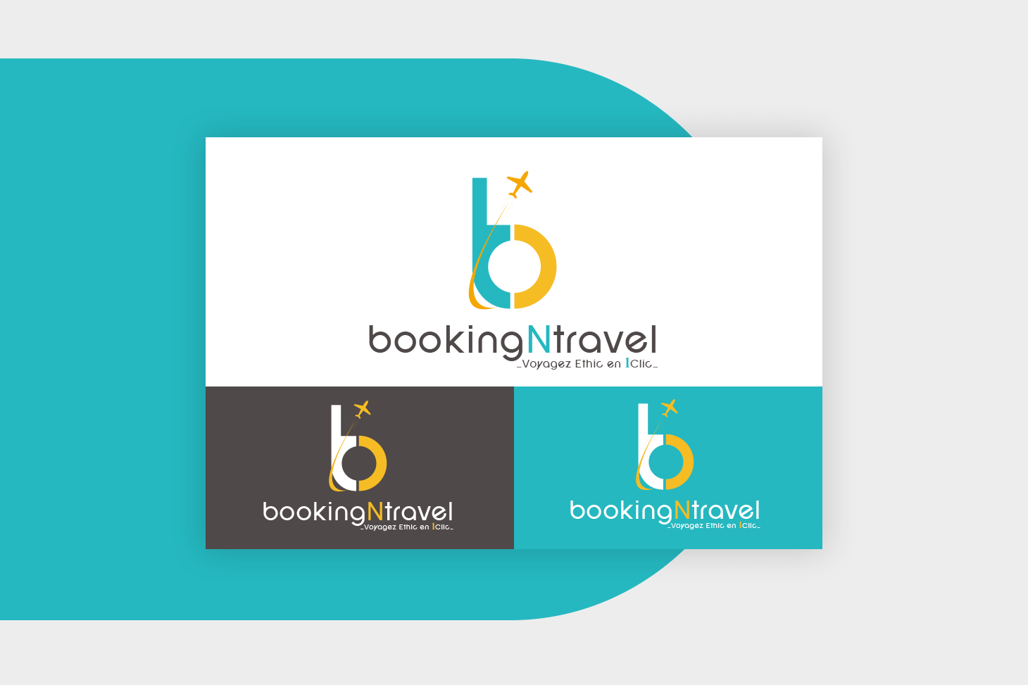 Booking N Travel